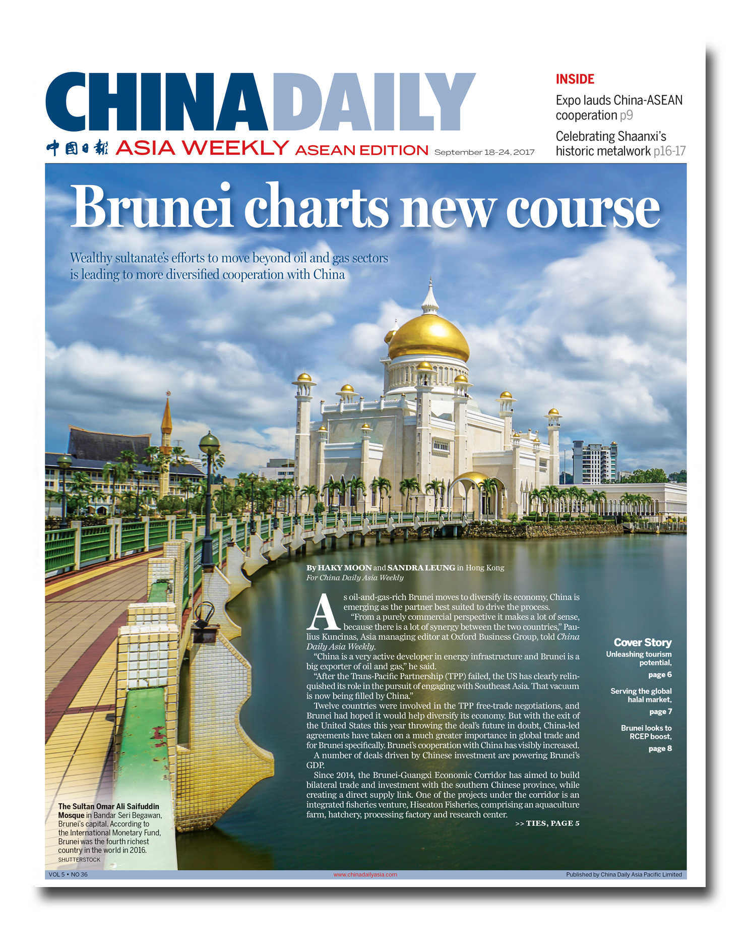cover P1 brunei